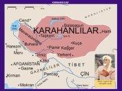 Uyghur Emparatorluqi-Qarahaniye Dewliti