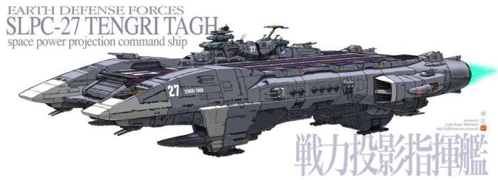 Tengritagh-1