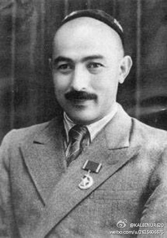 Ahmatjan Qasimi