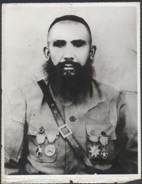 Huja Niyaz Hajim