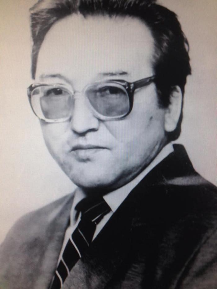 Alim Abdushkur Memtimin