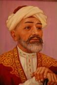 Büyük Muteppekkur Alshir Nawayi Hezretliri