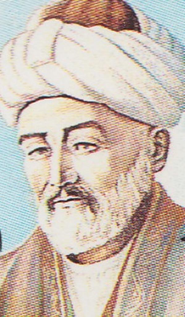Mir-Ali-Shir-Nawai