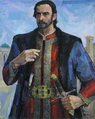 Sultan Selchuq Bughrahan
