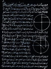 omar khaayam cubic equations solution