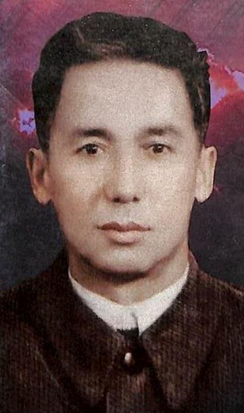 Abduweli Jarullayof