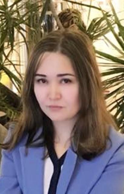 Rukiye Turdush