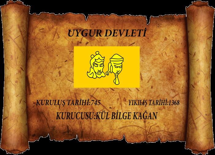 Uygur-devleti