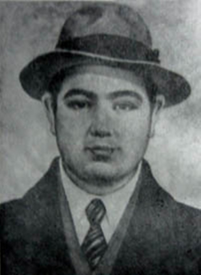 Abduhaliq Uyghuri