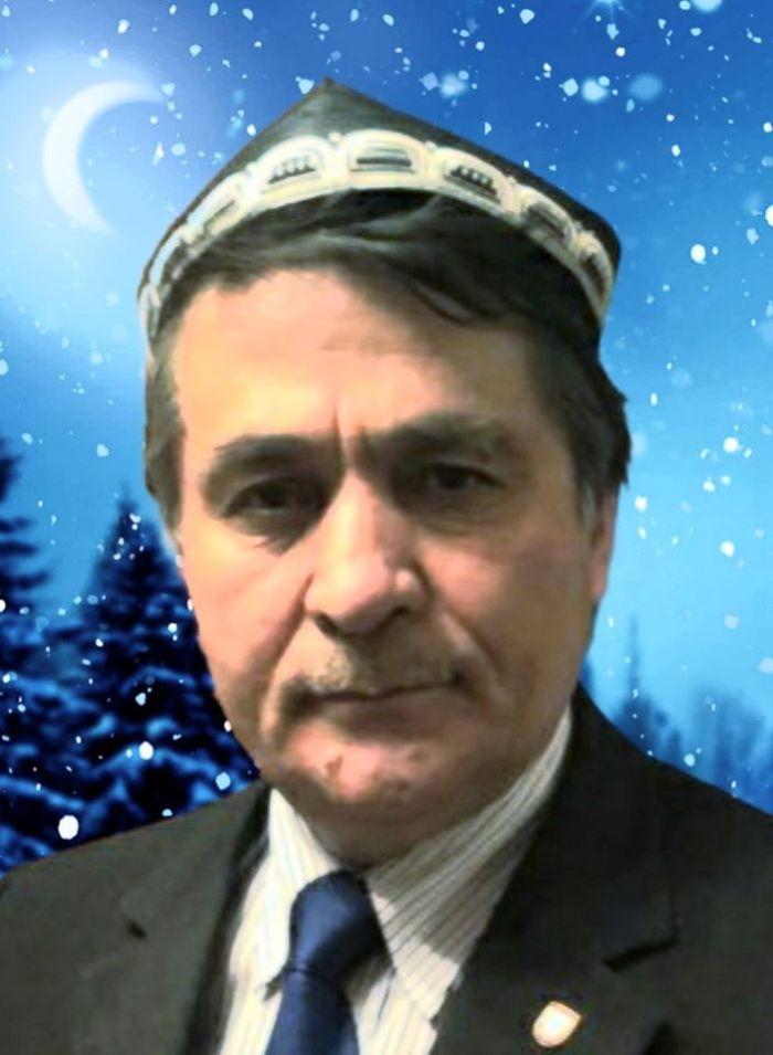 Kurasch Umar Atahan